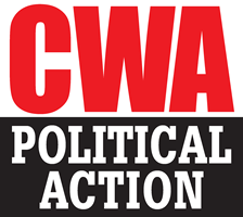 CWA Political Action 200